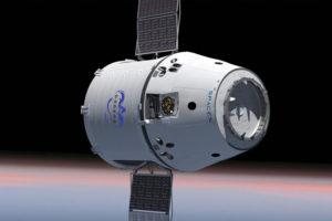 SpaceX відправить двох людей у подорож навколо Місяця