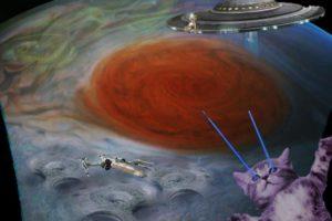 Приєднуйтесь до обробки знімків Юпітера з JunoCam