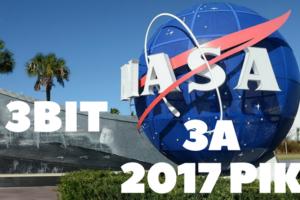 2017 рік NASA – місії, проекти та цілі