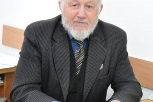 УКРАЇНА КОСМІЧНА:Іван Антонович  КЛИМИШИН – астроном, доктор наук та популяризатор астрономії в Україні.