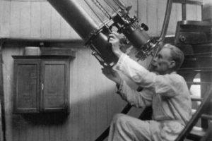УКРАЇНА КОСМІЧНА: Сергій Данилович Чорний – автор першого україномовного підручника з астрономії.