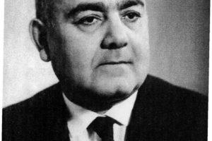 УКРАЇНА КОСМІЧНА: Семен Якович Брауде – український радіофізик і радіоастроном.