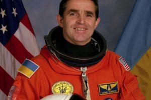 Помер Леонід Каденюк – перший космонавт незалежної України.