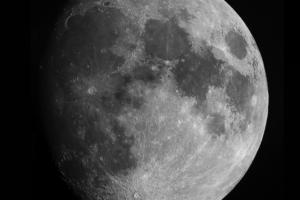 Панорама Місяця, 26.02.2018