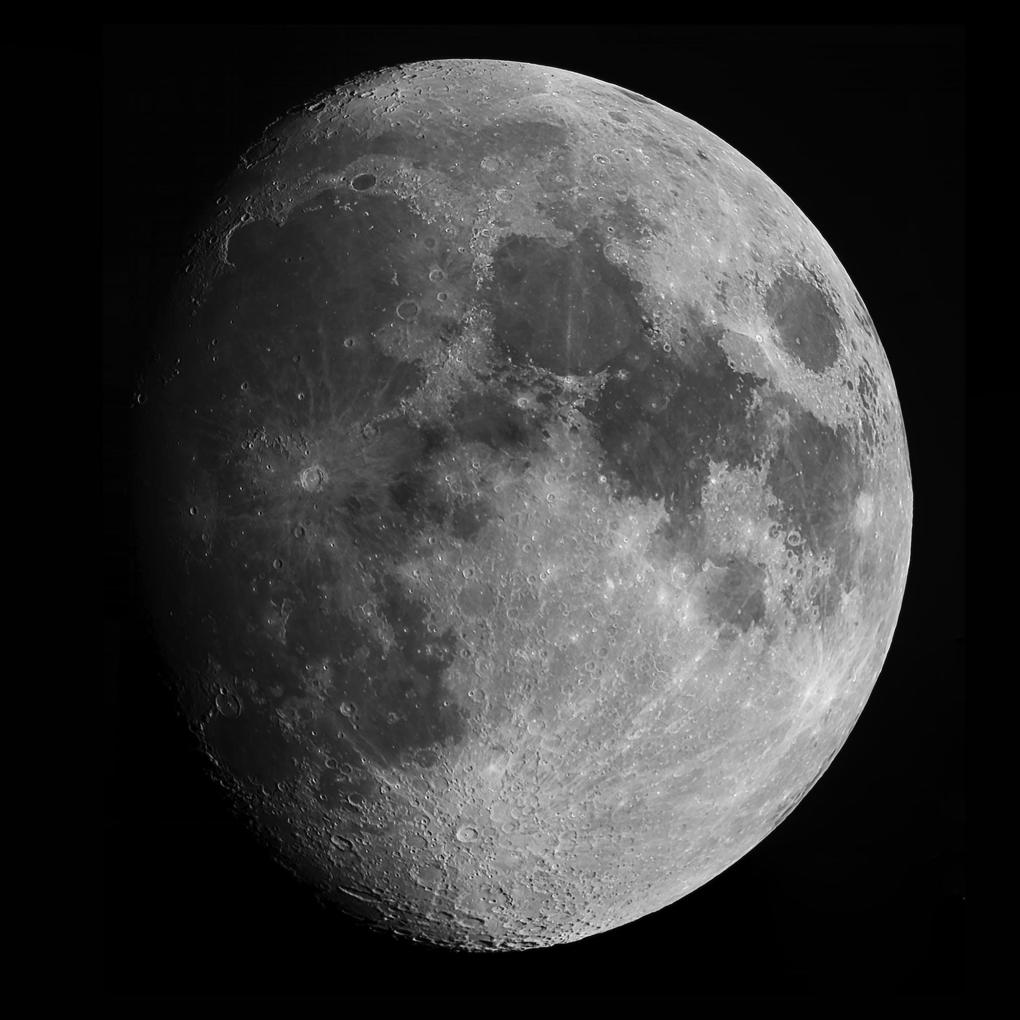 Панорама місяця