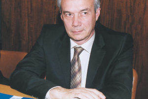 УКРАЇНА КОСМІЧНА: Олександр Олексійович НЕГОДА