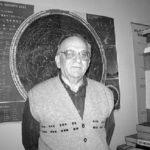 УКРАЇНА КОСМІЧНА: Роальд Євгенович ГЕРШБЕРГ – український астроном