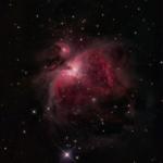 M42 – Велика Туманність Оріона