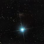 Карликова галактика Лев I (квітень 2018)