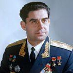 УКРАЇНА КОСМІЧНА: Георгій Тимофійович БЕРЕГОВИЙ