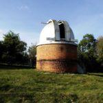 УКРАЇНА КОСМІЧНА: Полтавська Гравіметрична Обсерваторія