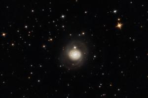 Messier 77 – галактика у сузір'ї Кита