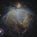 Астрофото: M42 – Велика Туманність Оріона
