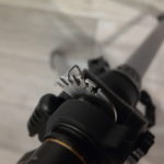 Механічний астротрекер – Omegon Mount Mini Track LX2