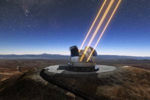 Телескопи нового покоління: якою буде астрономія майбутнього