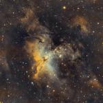 M16 – Туманність Орел