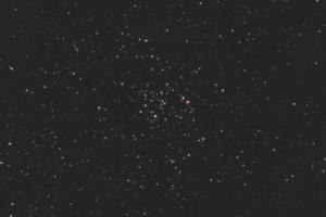 Мессьє 50 (також відоме як М50 та NGC 2323) – розсіяне скупчення в сузір'ї Єдинорога