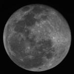 Повний Місяць, 09.02.2020