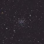 NGC 2420 – розсіяне зоряне скупчення в Близнюках