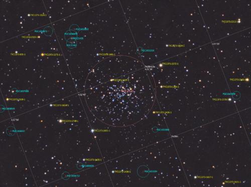 NGC2420 (Анотація)