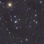 Гіа́ди – розсіяне зоряне скупчення у сузір'ї Тельця