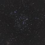 Мессьє 35 (також відоме як М35 та NGC 2168) та NGC2158 – розсіяні зоряні скупчення в сузір'ї Близнюків.