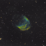 Туманність Медуза (Sharpless 2-274, Abell 21)- планетарна туманність в Близнюках