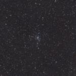 NGC 2301 – розсіяне зоряне скупчення в сузір'ї Єдинорога