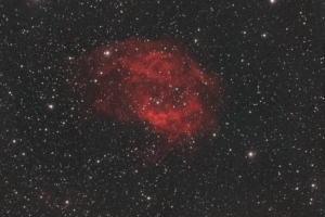 Lower`s nebula