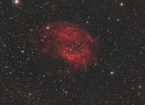 Lower`s nebula