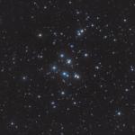 Мессьє 44 (лат. Praesepe, також відоме як Вулик, Ясла та NGC 2632) — розсіяне зоряне скупчення у сузір'ї Рака.