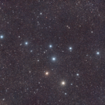 Скупчення Ас-Суфі (Collinder 399)